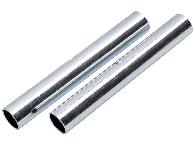 CAMPZ Reservdel Glasfiberstång 9 mm 2-pack